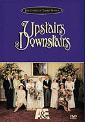 Upstairs Downstairs - The Complete Third Season System.Collections.Generic.List`1[System.String] artwork