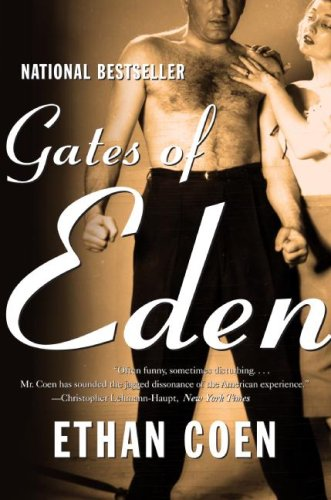 Gates of Eden Stories N/A 9780061684883 Front Cover