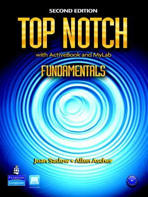 Top Notch Fundamentals 2nd 2011 edition cover