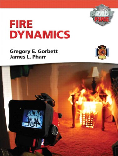 Fire Dynamics   2011 edition cover