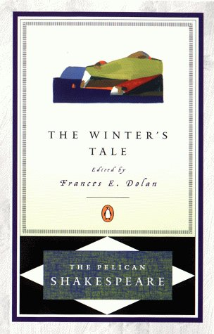 Winter's Tale   1999 (Revised) edition cover