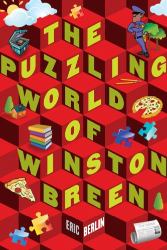 Puzzling World of Winston Breen  N/A edition cover