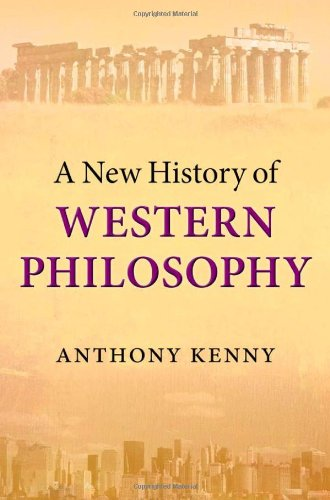 New History of Western Philosophy   2010 edition cover