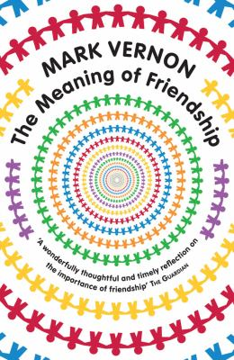Meaning of Friendship   2010 edition cover