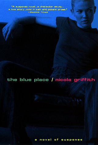 Blue Place  N/A edition cover