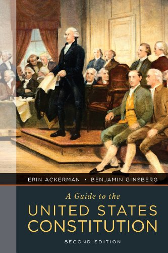 Guide to the United States Constitution  2nd 2012 edition cover