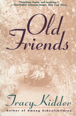 Old Friends  1994 edition cover