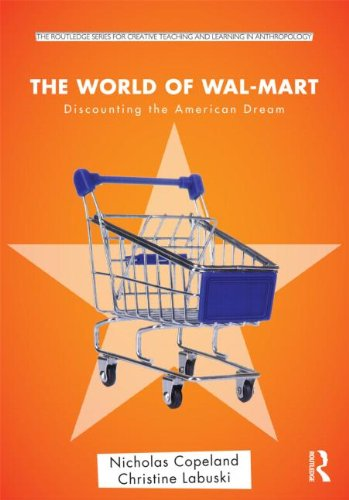 World of Wal-Mart Discounting the American Dream  2013 edition cover