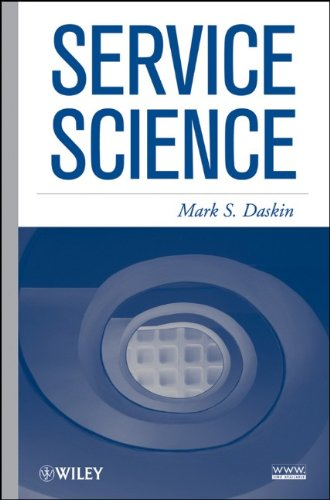 Service Science   2011 edition cover