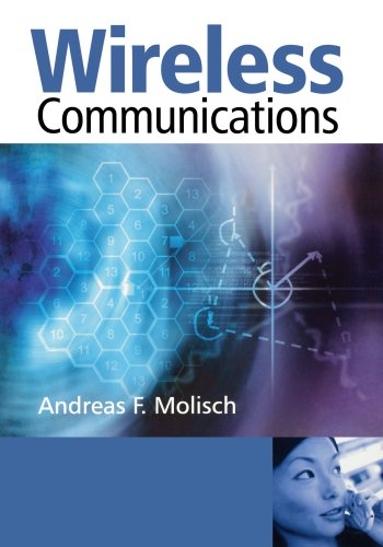 Wireless Communications   2006 9780470848883 Front Cover