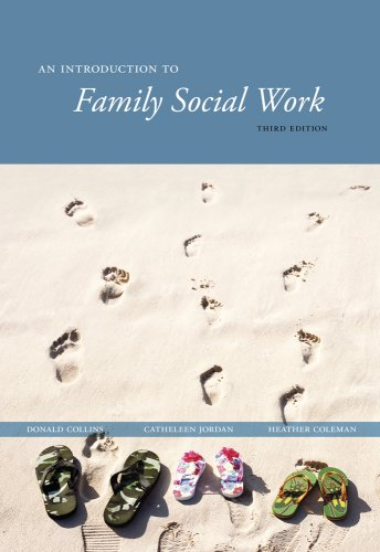Introduction to Family Social Work  3rd 2010 edition cover
