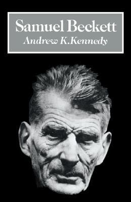 Samuel Beckett   1989 9780521274883 Front Cover