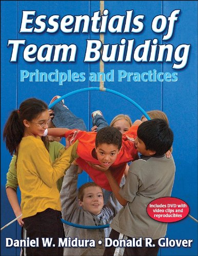 Essentials of Team Building Principles and Practices  2005 edition cover