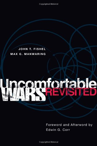 Uncomfortable Wars Revisited  N/A edition cover