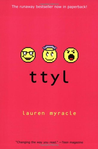 Ttyl   2004 edition cover