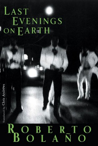 Last Evenings on Earth   2007 edition cover