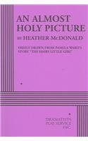 Almost Holy Picture   2004 edition cover