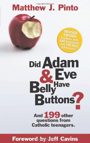 Did Adam and Eve Have Belly Buttons? Revised edition cover