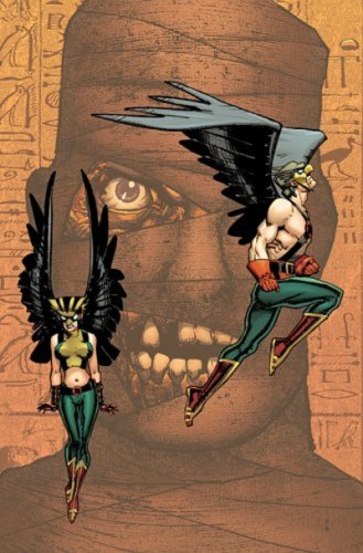 Hawkman Returns  N/A 9781401214883 Front Cover