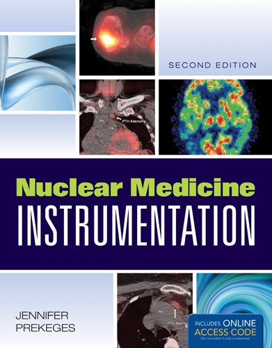 Nuclear Medicine Instrumentation  2nd 2013 edition cover