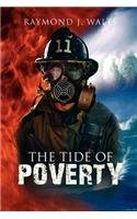 The Tide of Poverty:   2012 edition cover