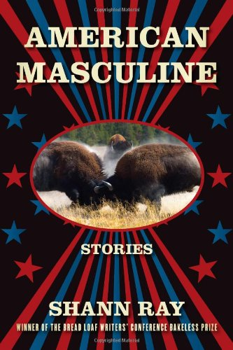 American Masculine  N/A edition cover