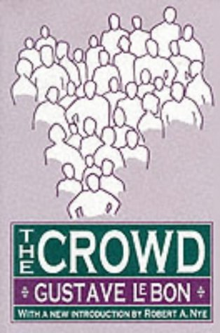 Crowd   1995 (Revised) 9781560007883 Front Cover