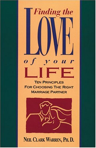Finding the Love of Your Life   1998 edition cover