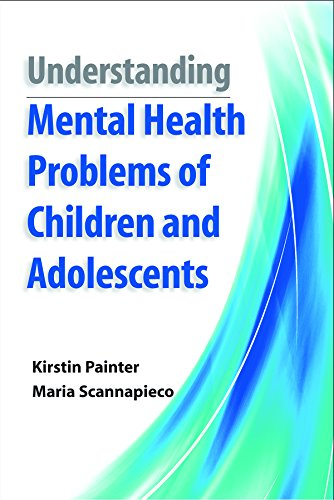 Understanding the Mental Health Problems of Children and Adolescents   2015 edition cover
