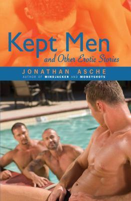 Kept Men   2011 9781934187883 Front Cover