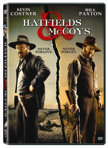 Hatfields & McCoys System.Collections.Generic.List`1[System.String] artwork