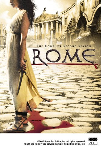 Rome: Season 2 System.Collections.Generic.List`1[System.String] artwork