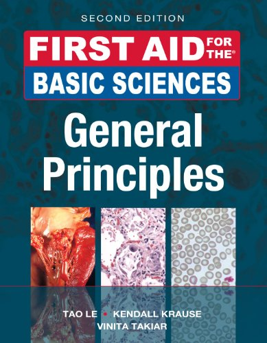 Basic Sciences - General Principles  2nd 2012 edition cover