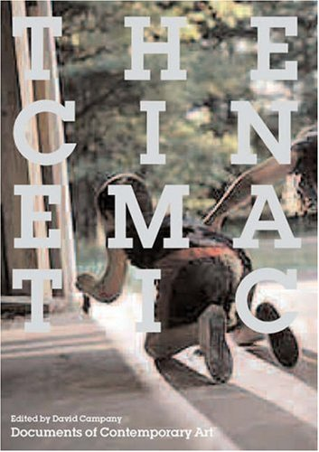 Cinematic   2007 edition cover
