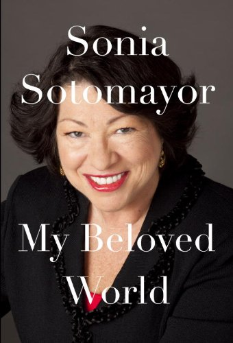My Beloved World   2013 edition cover