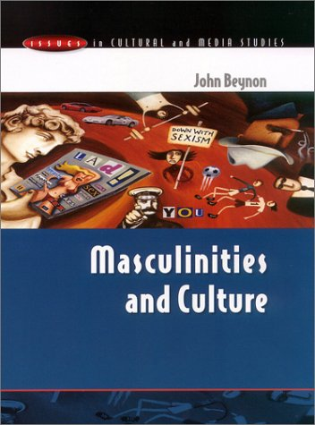 Masculinities and Culture   2001 edition cover