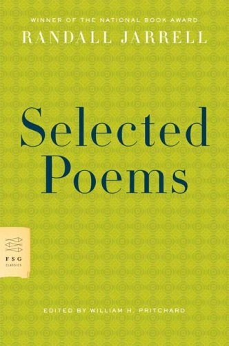 Selected Poems  N/A edition cover