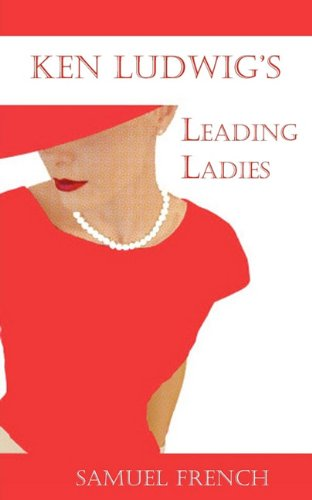 Leadng Ladies   2006 edition cover