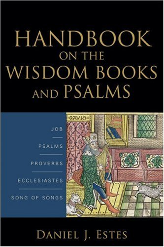 Handbook on the Wisdom Books and Psalms  N/A edition cover