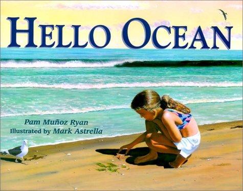 Hola Mar   2002 edition cover