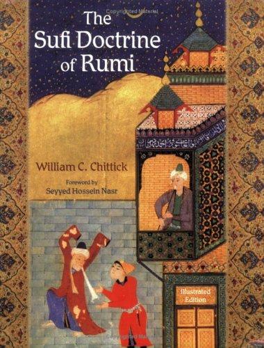 Sufi Doctrine of Rumi   2005 edition cover