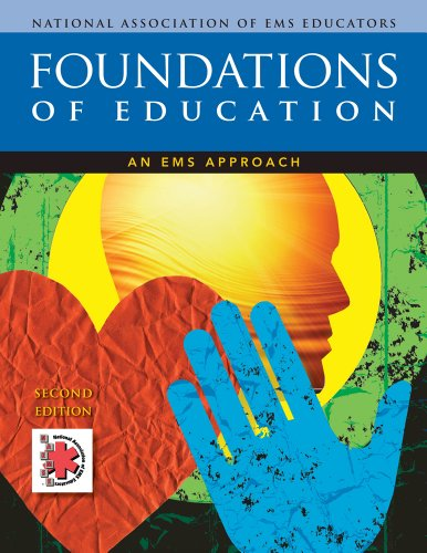 Foundations of Education An EMS Approach 2nd edition cover