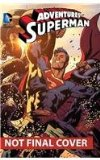 Adventures of Superman   2014 9781401246884 Front Cover