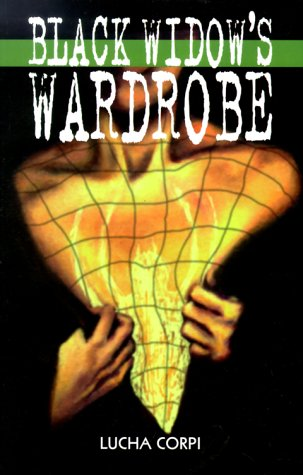 Black Widow's Wardrobe   1999 edition cover