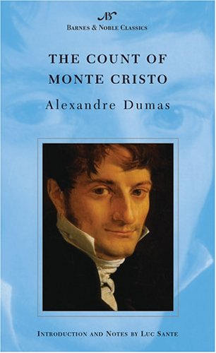 Count of Monte Cristo  Abridged  9781593080884 Front Cover