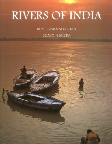 Rivers of India   2011 edition cover
