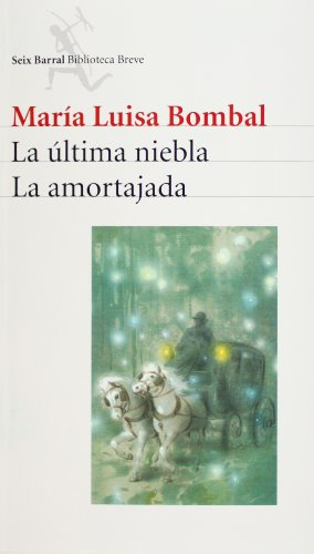 La Ultima Niebla La Amortajada: 2nd 2004 edition cover