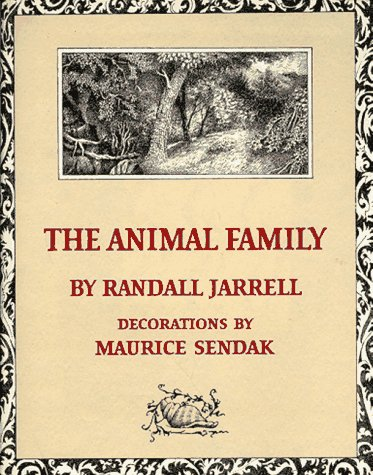 Animal Family  N/A edition cover