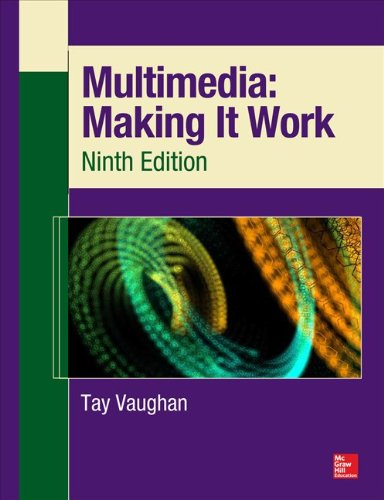 Multimedia Making It Work:   2014 edition cover