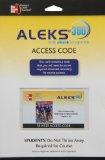Beginning and Intermediate Algebra Aleks 360 Access Card (18 Weeks):   2011 9780077517885 Front Cover